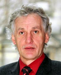 Hartmut Wahle